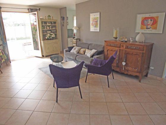 Vente maison 4 pièces 80,51 m2