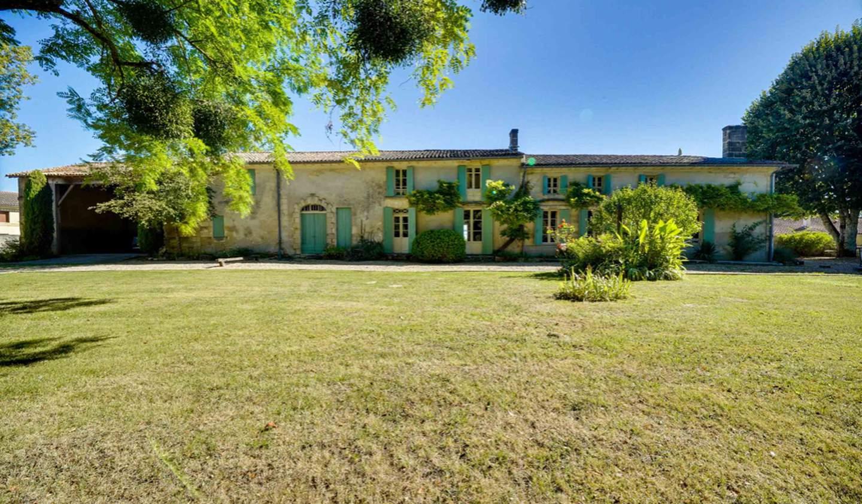 House Saint-Emilion