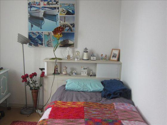 Vente appartement 4 pièces 54 m2