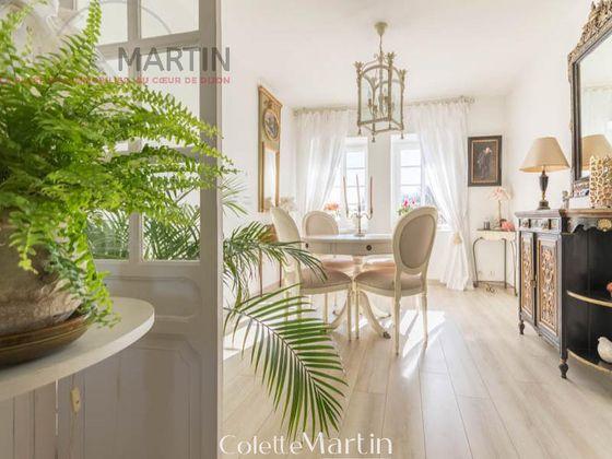 Vente appartement 5 pièces 122,1 m2