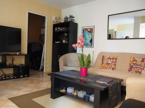 Vente appartement 2 pièces 49,2 m2