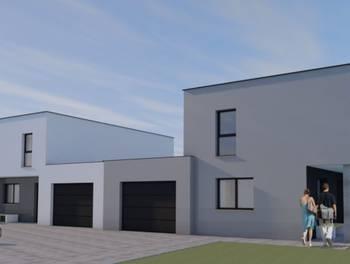 Maison 5 pièces 121,87 m2