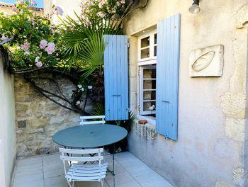 maison à Saint-Martin-de-Ré (17)
