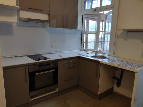 Location appartement 3 pièces 53,05 m2