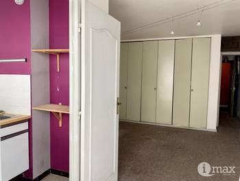 Studio 28,01 m2