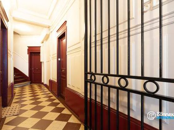 Vente appartement 2 pièces 40,56 m2