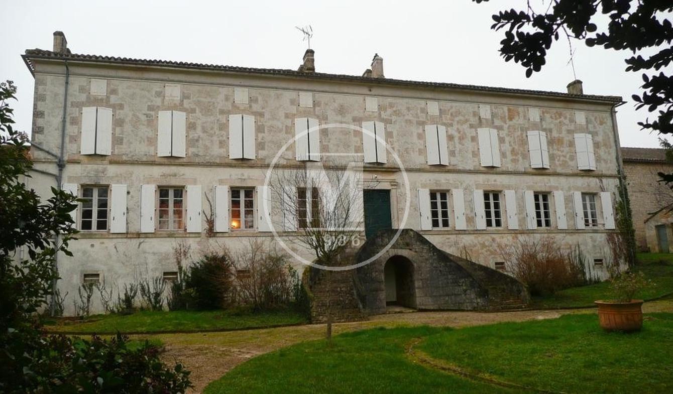Maison avec terrasse La Chapelle
