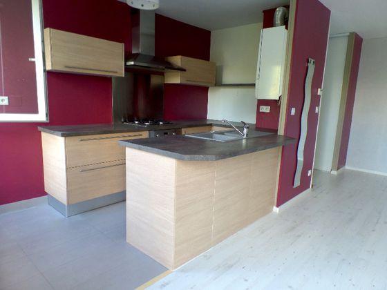vente Appartement 3 pièces 65 m2 Le Mans