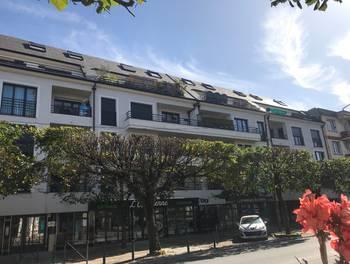 Appartement 3 pièces 72,17 m2
