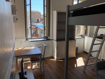 studio à Carcassonne (11)
