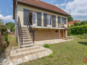 maison à Sainte-genevieve-des-bois (91)