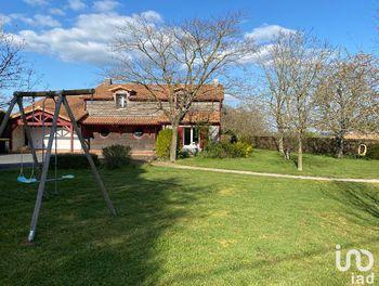 maison à Beaulieu Sous Bressuire (79)
