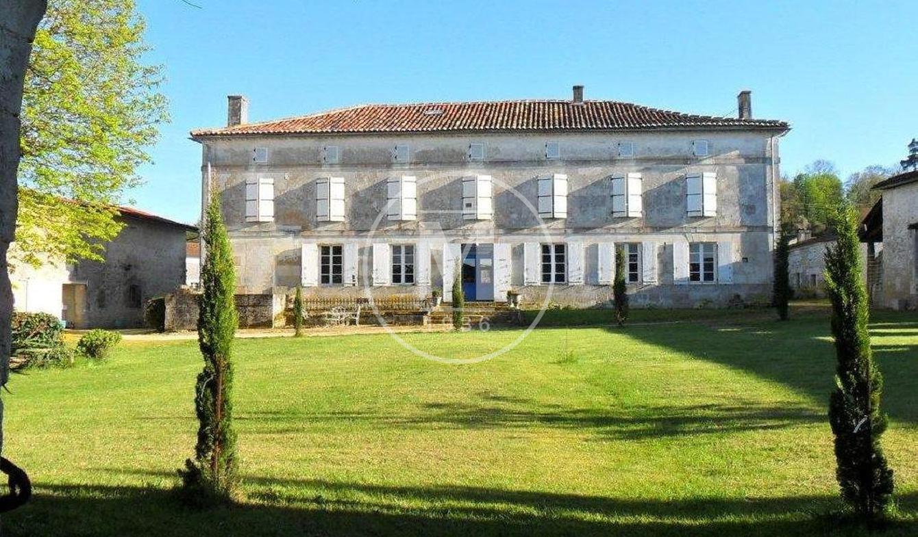 Maison Jonzac