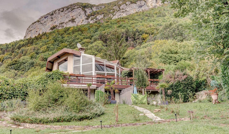 Maison avec piscine Veyrier-du-Lac