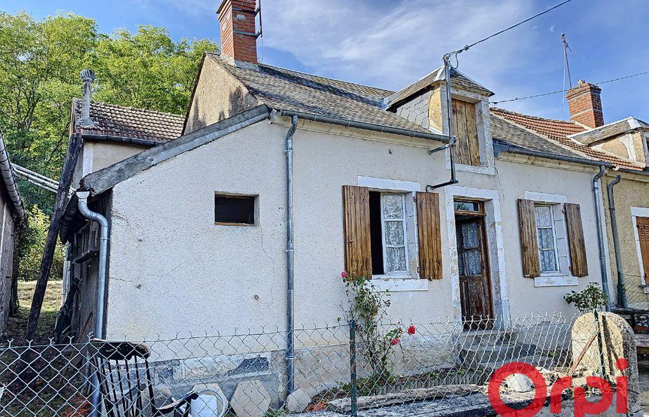 Vente maison 3 pièces 63 m² à La Perche (18200), 29 000 €