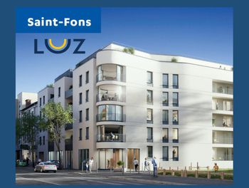 appartement à Saint-Fons (69)