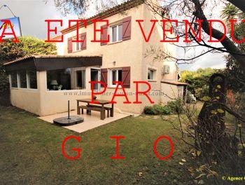 villa à Ollioules (83)