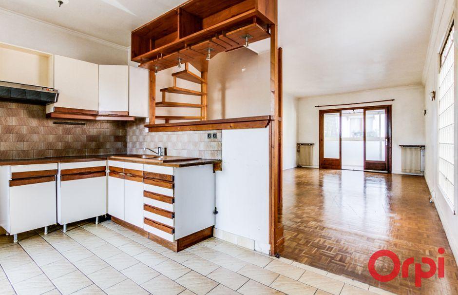 Vente maison 3 pièces 80 m² à Bagnolet (93170), 335 000 €