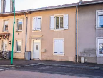 Maison 5 pièces 131,9 m2