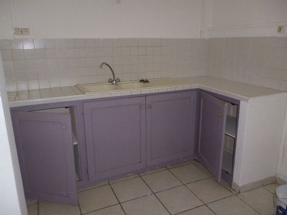 Location appartement 3 pièces 57,8 m2