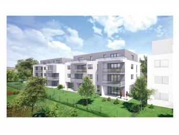 Appartement 3 pièces 59,12 m2