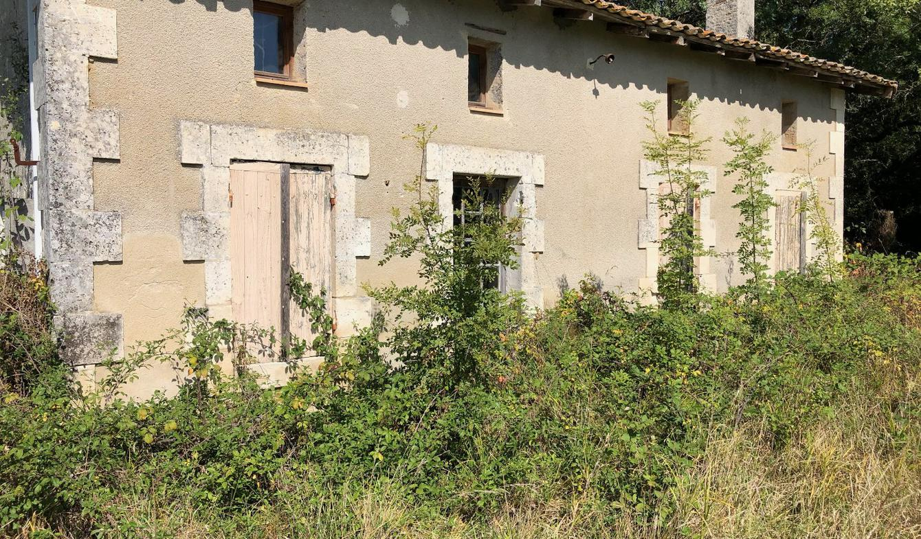 Maison Libourne