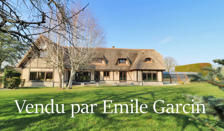 Maison Chartres