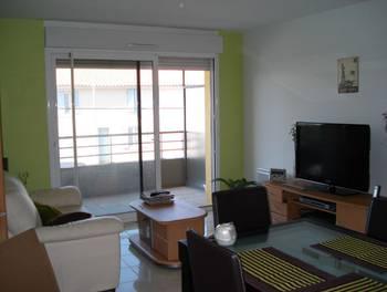 Appartement 3 pièces 57,86 m2
