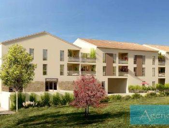 appartement à La Destrousse (13)