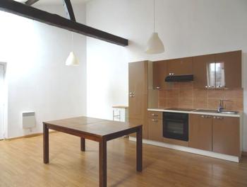 Appartement 2 pièces 46,96 m2