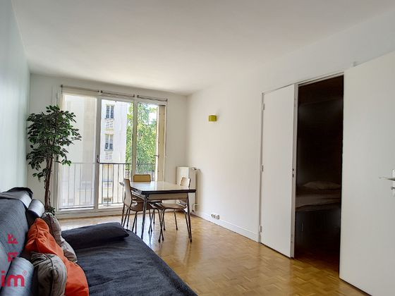 Location appartement meublé 2 pièces 47,37 m2