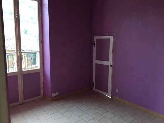 Vente appartement 3 pièces 27,76 m2