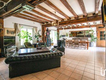 propriété à Vigny (95)