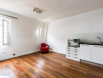 Duplex 3 pièces 77,83 m2