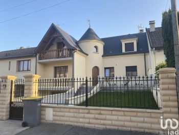 maison à Mitry-Mory (77)