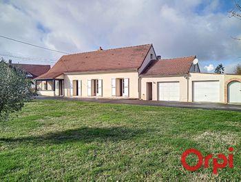 maison à Durdat-Larequille (03)
