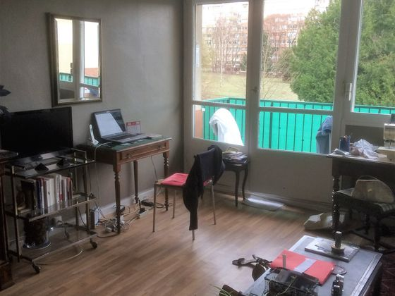 Vente appartement 2 pièces 43,04 m2