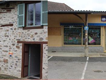 maison à Le Châtenet-en-Dognon (87)