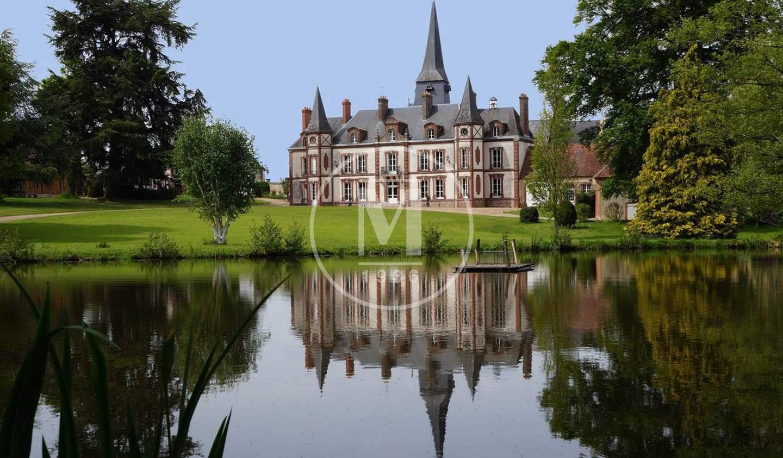 Château L'Aigle