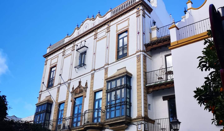 Property Seville