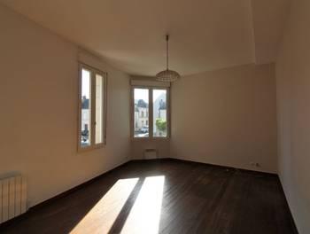 Appartement 2 pièces 32,45 m2