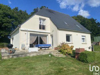 maison à Coëtlogon (22)