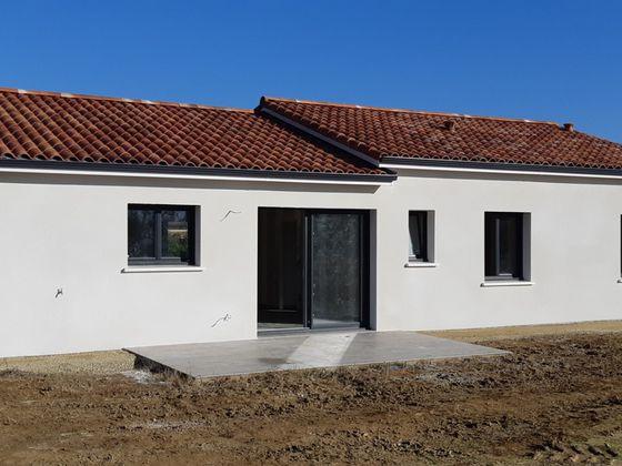 Vente maison 5 pièces 99,09 m2