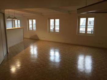 Appartement 3 pièces 109,55 m2