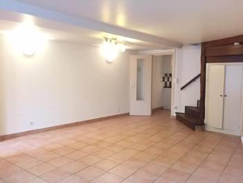Maison 3 pièces 86,11 m2