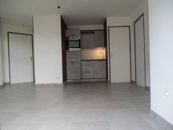 Appartement 2 pièces 36,42 m2