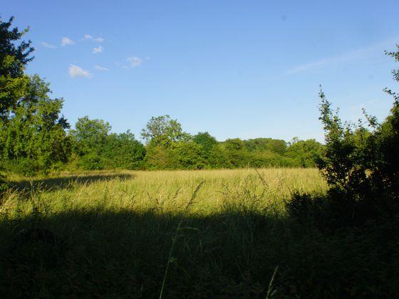 Vente terrain 1582 m2