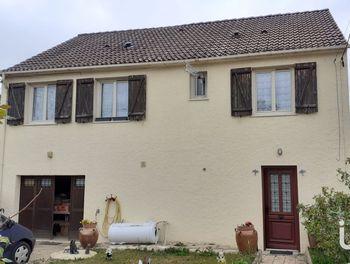 maison à Appoigny (89)