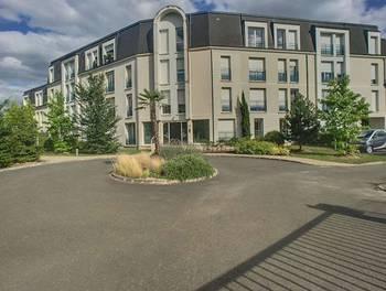 Appartement 2 pièces 52,94 m2