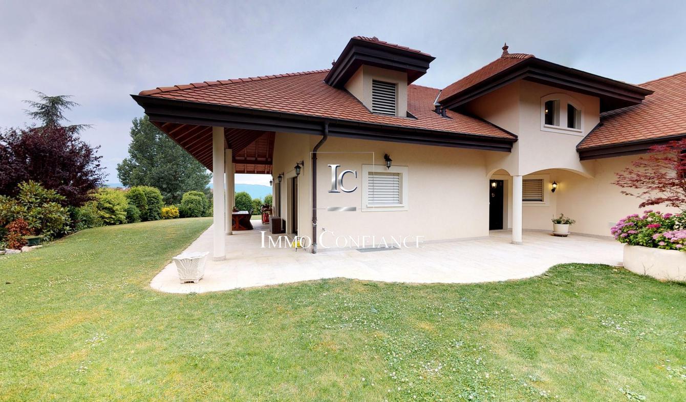 Maison avec terrasse Collonges-sous-Salève